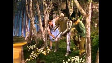 Best of Rifftrax—The Wizard of Oz (Five Minute Version)