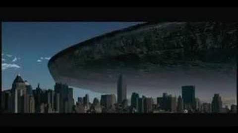 RiffTrax w Mike Nelson - Independence Day