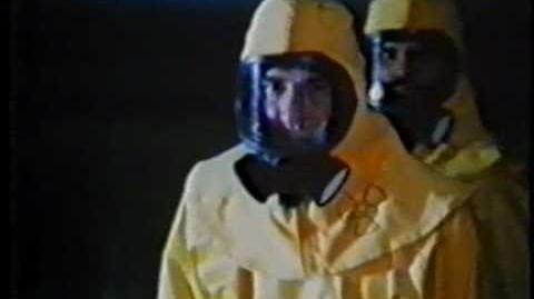 Hangar 18 (Space Connection) - 1980 - James L