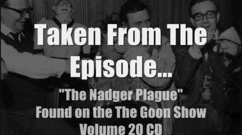 5 Great Goon Show Moments Part 1