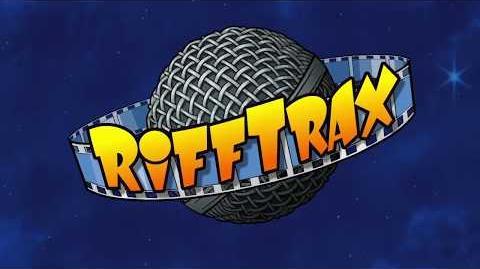 RIFFTRAX MISSILE X THE NEUTRON BOMB INCIDENT