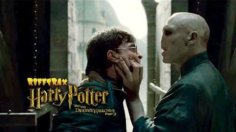 Harry Potter and the Deathly Hallows Part 2 (RiffTrax Preview)