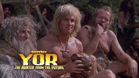 RiffTrax Yor, The Hunter From The Future (preview)-0