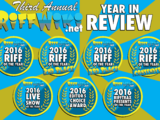 RiffWiki.net 2016 Year in Review