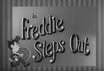 FreddieStepsOut