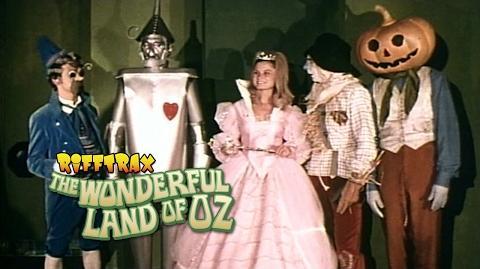 RiffTrax Wonderful Land of Oz (Preview)