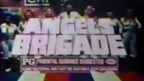 Angels Brigade TV spot