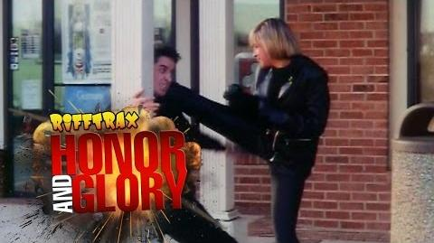 HONOR AND GLORY (RiffTrax Preview)-0