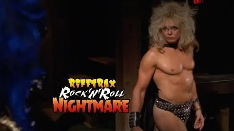 RiffTrax ROCK 'N ROLL NIGHTMARE (preview clip)