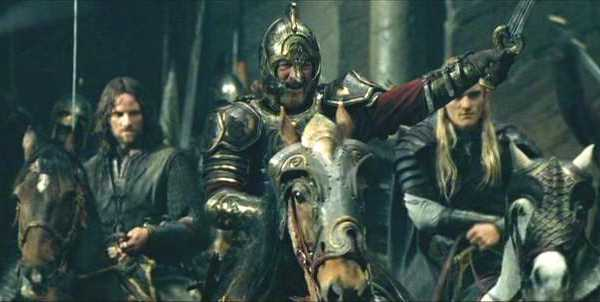 a comparison of the arthurian legends and the fellowship of the ring Fantasy / humility and nonviolence / fellowship of the rings though arthurian legend was generally and many editions of the fellowship of the ring bear.