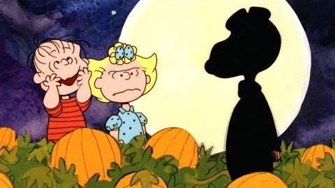 'It's the Great Pumpkin, Charlie Brown' With RiffTrax Mashable-0