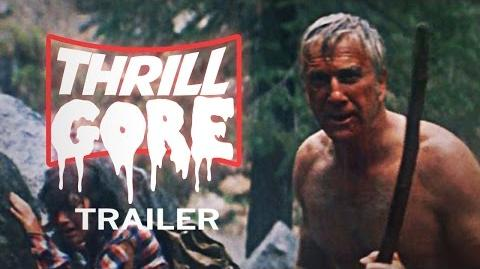 Day of the Animals Official Trailer (1977) Feature Horror Christopher George Leslie Nielsen