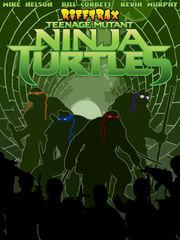 TMNT-RiffTrax poster
