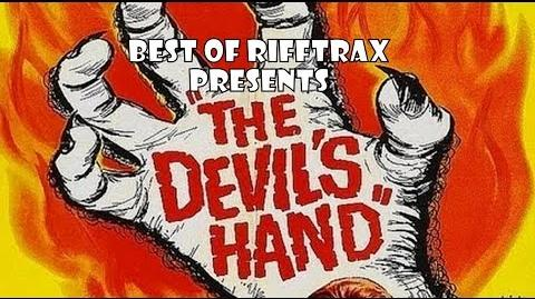 Best of RiffTrax The Devil's Hand