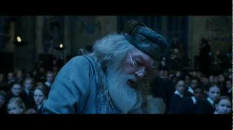 Rifftrax Harry Potter and the Goblet of Fire Sample