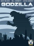 Godzilla Web