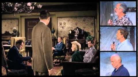 Rifftrax Live! House on Haunted Hill DVD Sample