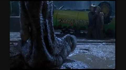 Best of RiffTrax's Jurassic Park