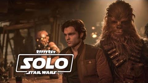 RiffTrax Solo A Star Wars Story (preview)