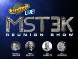 MST3K Reunion Show