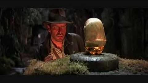 Best of RiffTrax's Raiders of the Lost Ark