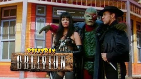 RiffTrax Oblivion (Preview Clip)