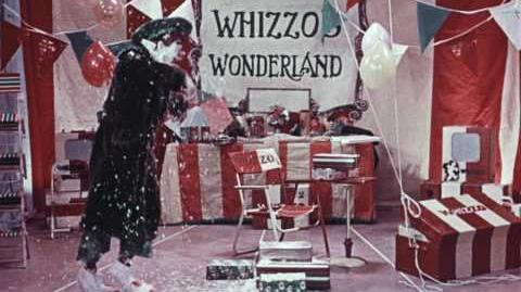 Santa's Christmas Circus Starring Whizzo the Clown - Trailer-0