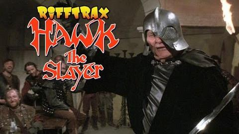 Hawk the Slayer (RiffTrax Preview)