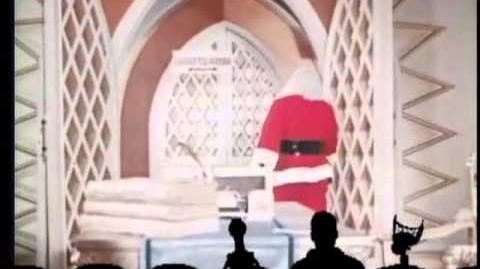 Best of MST3K Santa Claus