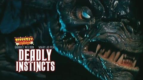 RiffTrax Presents Deadly Instincts (aka Breeders) with Bridget & Mary Jo - Trailer-0