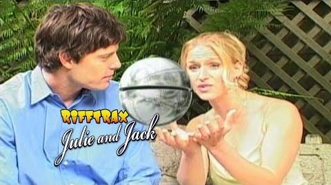 RiffTrax Julie and Jack (Preview clip)