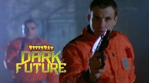 RiffTrax Dark Future (Preview Clip)