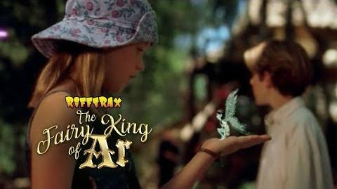 RiffTrax Fairy King Of Ar (Preview)