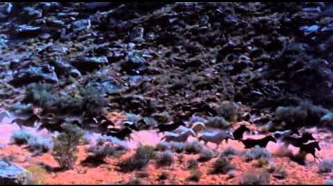 Night of the Lepus - RiffTrax Trailer
