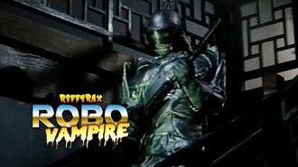 RiffTrax Robo Vampire (Preview)