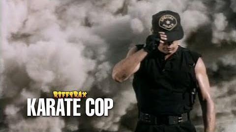 RiffTrax Karate Cop (preview)