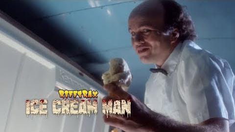 RiffTrax Ice Cream Man - preview the hilarious horror!