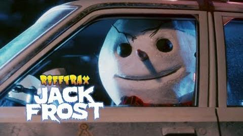 RiffTrax Jack Frost - Christmas Horror Movie (preview)