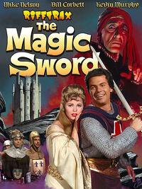 MagicSword Poster