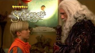RiffTrax The Sorcerer's Apprentice (preview)