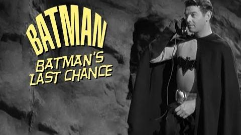 Batman's Last Chance (RiffTrax Preview)