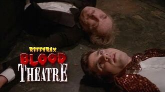 RiffTrax Blood Theatre (Preview)