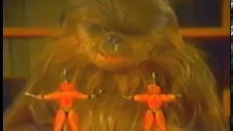 The Star Wars Holiday Special (RiffTrax preview)