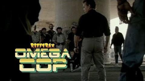 RiffTrax Omega Cop (preview clip)