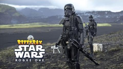 Star Wars Rogue One (RiffTrax Preview)-0