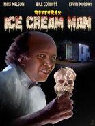 IceCreamMan Poster