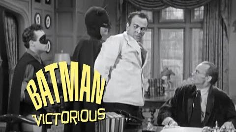 Batman Victorious (RiffTrax Preview)-0