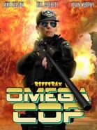 OmegaCop Poster 0