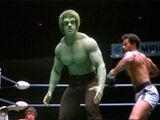 The Incredible Hulk: Final Round