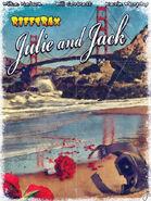 JulieAndJack Poster